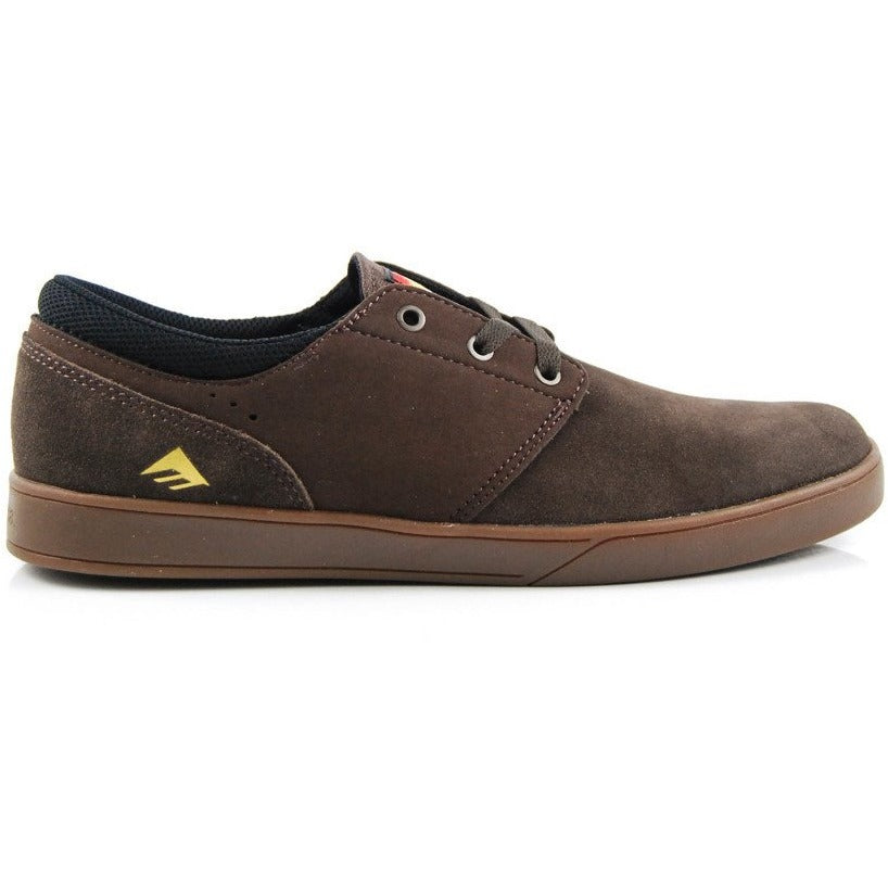 EMERICA THE FIGUEROA BROWN-GUM-GOLD