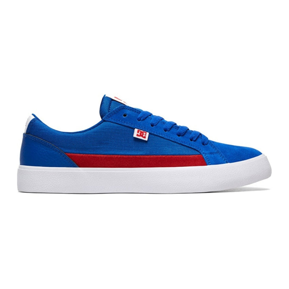 DC Lynnfield (Blue/Red)