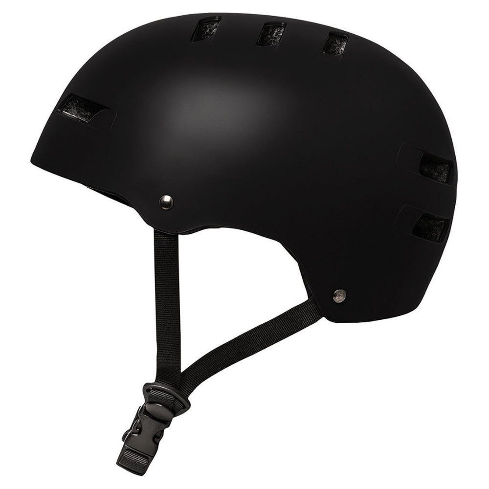 Ride Helmet (black)