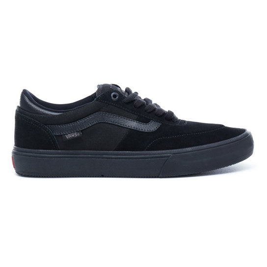 Vans Crockett pro (blackout)