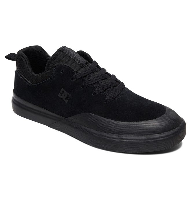 DC Infinite Black/Black (Suede)