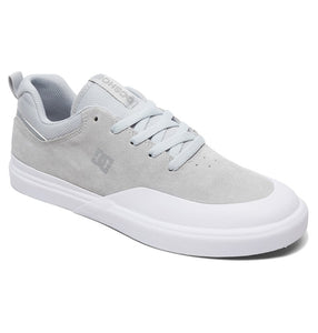 DC Infinite Grey/White (Suede)
