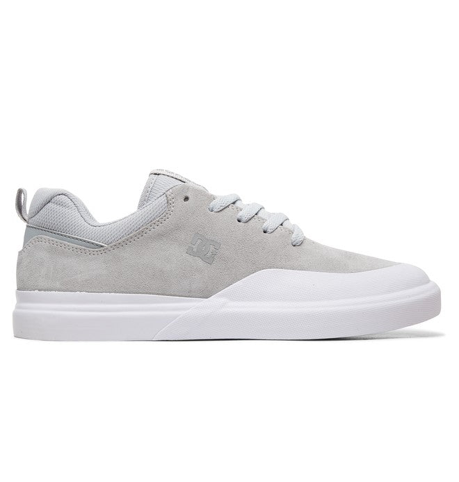 DC Infinite Grey/White (Suede) 1