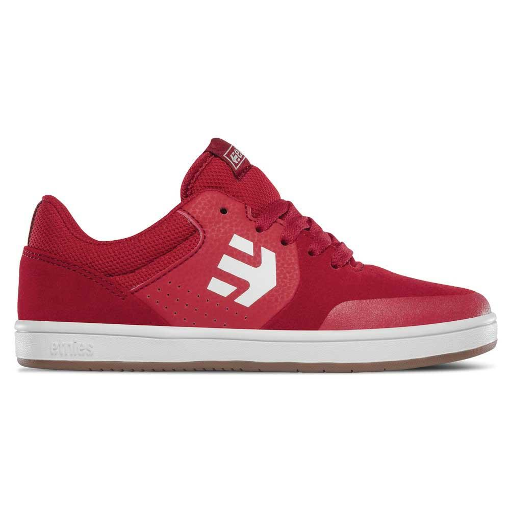 Etnies Kids Marana Red/White/Gum