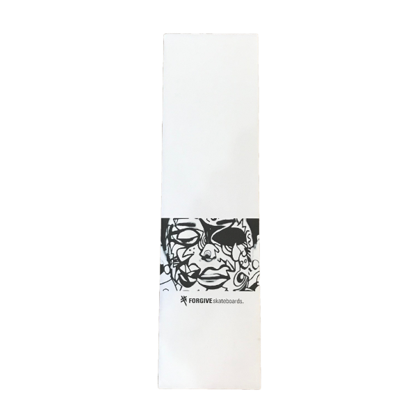 Forgive grip tape (white)