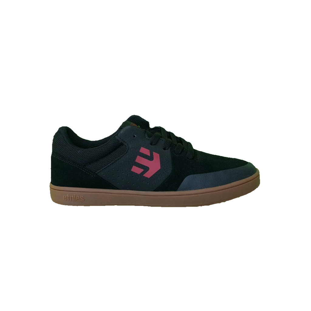 Etnies Marana kids blk/red/gum