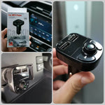 Bluetooth FM Car Charger (Recommended)