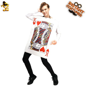 King Hearts Costumes New Role Play Christmas Party   Men King  Costumes - Toyopia
