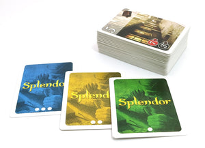 Splendor Board Game full English version for home party Financing Family playing cards game - Toyopia