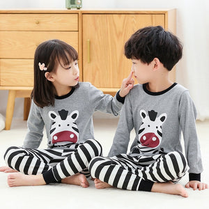 Girls Boys Sleepwear Nightwear - Toyopia