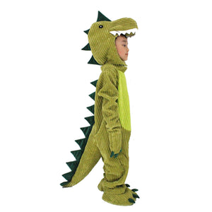 Animal Dinosaur Costumes For Children Halloween Party Cartoon Character Costume - Toyopia