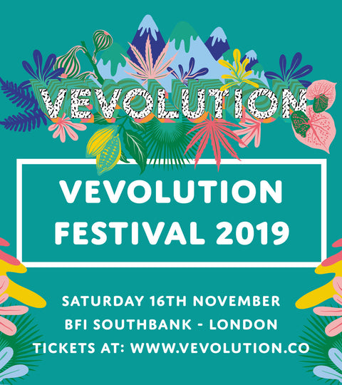 Come join us at Vevolution Festival