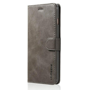 Wallet Flip Leather Case For Samsung Galaxy A10 A20 A30 A40 A50 A60 A70 Cover M10 M20 M30 - Now Sellers