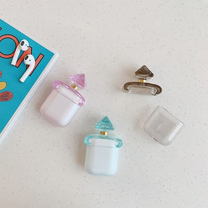 Perfume Bottle Case For Apple AirPods - Now Sellers