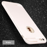 Ultra Slim Silicone Case for iphone 6 6s 8 X iphone7 8 plus XS MAX XR - Now Sellers