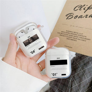 Luxury Street Bluetooth case for Airpods - Now Sellers