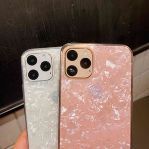 Crystal Clear Soft Case For iPhone X XR XS 11 Pro Max 8 7 6 6s Plus Silicone Cover - Now Sellers