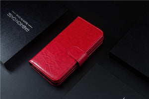 Luxury Wallet Card Case For iPhone 7 8 Plus 6 6s Plus 5 5s SE  For iPhone 11 Pro Max X Xr Xs Max - Now Sellers