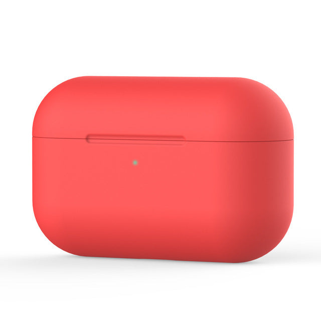 Silicone Case For Air pods Pro - Now Sellers