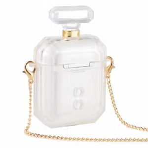 Luxury Cute perfume bottle Protection Case for Apple Airpods Pro - Now Sellers