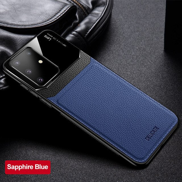 Case for Samsung Galaxy 20 Ultra A51 Note 10 Plus A71 A50 M30S A70 S8 S9 S10 S20 Plus S10e - Now Sellers