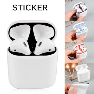 Sticker Case Box For Apple AirPods - Now Sellers