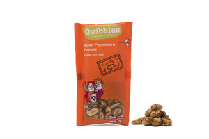 Mixed Peppercorn Peanuts 28 x 35g box