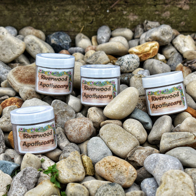 Sea Salt and Pumice Hand and Foot Scrub