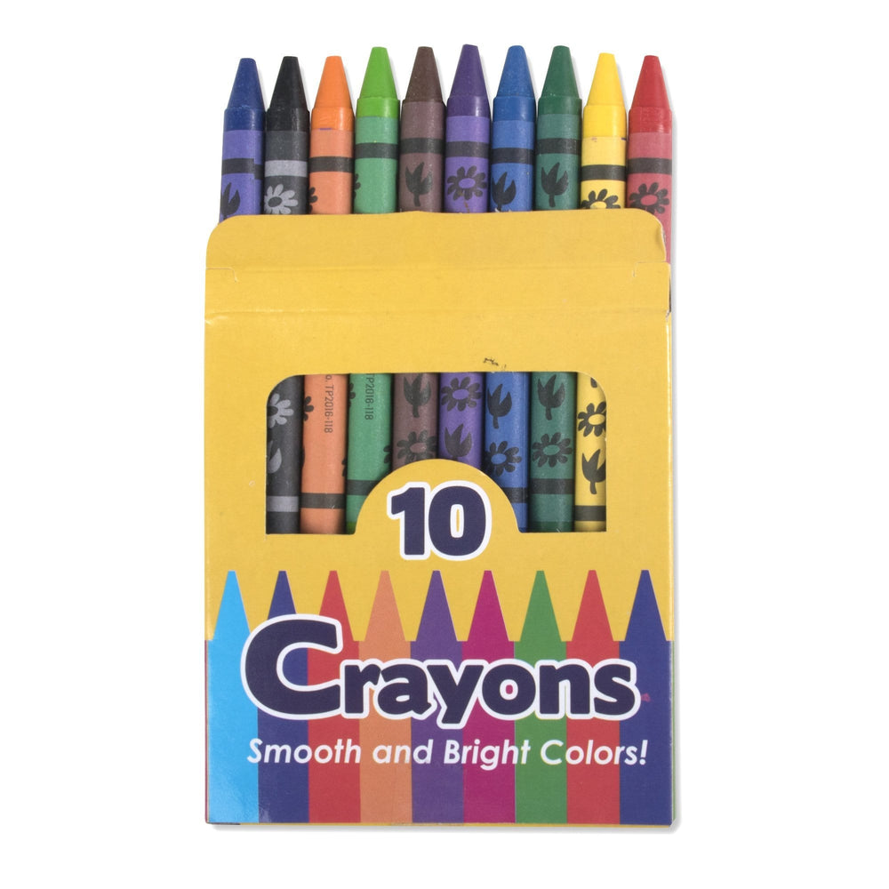 wholesale crayons in assorted colors