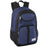 wholesale backpack in navy