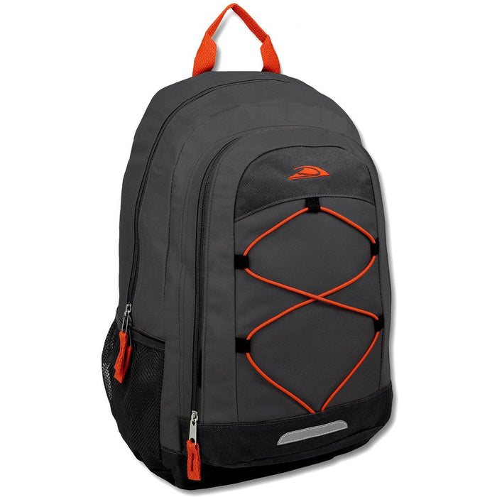 wholesale backpack in black