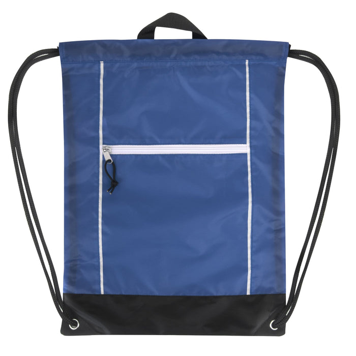 Wholesale High Trails 18 Inch Drawstring Bag - 3 Colors