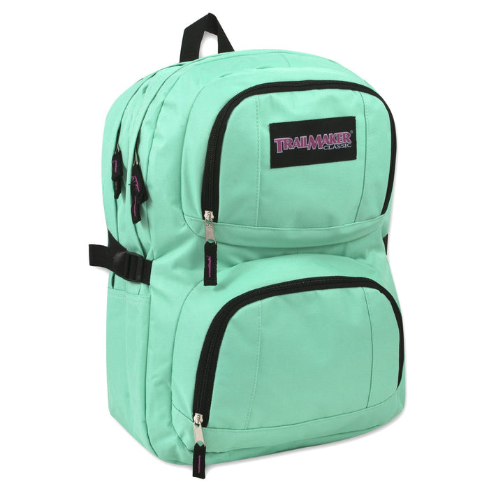 wholesale backpack in green