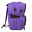 wholesale backpack in purple