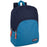 Wholesale 15 Inch Promo Backpack - 8 Assorted Colors
