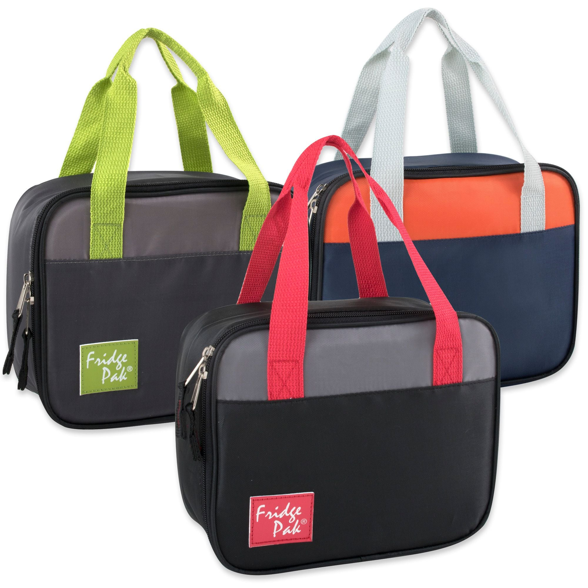 Assortment of cooler bags/ lunch bags