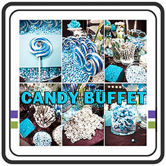 Goody Goody Gumdrops - Candy Buffet packages