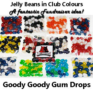 Goody Goody Gumdrops- Sweet Promotions