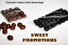 Goody Goody Gumdrops - Chocolate coffee beans