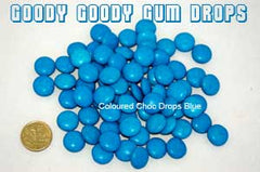 Goody Goody Gumdrops - Blue lollies