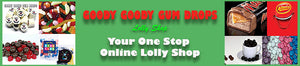 Goody Goody Gum Drops Lolly Shop