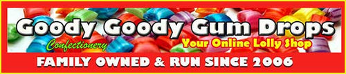 Goody Goody Gumdrops Pty Ltd