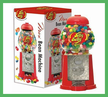 Jelly Belly Dispenser Machine | Goody Goody Gumdrops