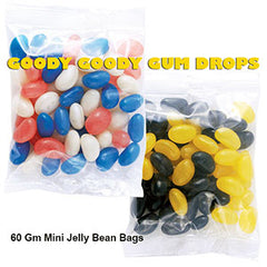 Goody Goody Gumdrops - Jelly bean promo bags