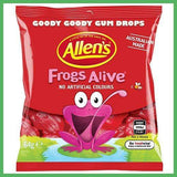 Allen's Jelly Mini Packs (20 x small bags) |