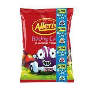 Allen's Lolly Bags (Box of 12) - Goody Goody Gumdrops