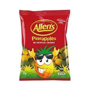 Allen's Lolly Bags (Box of 12) - Goody Goody Gum Drops