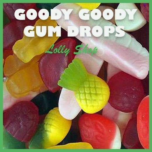 Allen's Retro Party Mix 1Kg Goody Goody Gum Drops
