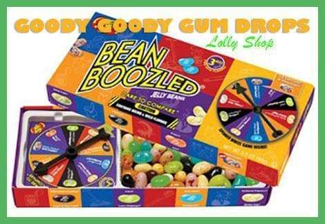 Beanboozled Spinner Game - Box of 12 Goody Goody Gum Drops