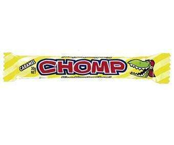Caramel Chomp - Cadbury (63 x 30 Gm) |